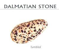 Benefits of DALMATIAN STONE